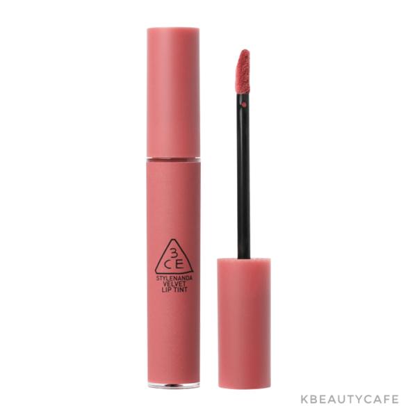 3CE Velvet Lip Tint #Near and Dear