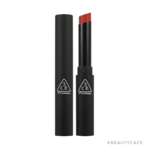 3CE Slim Velvet Lip Color #Fluffy Red