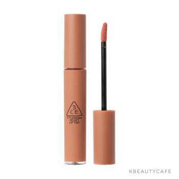 3CE Velvet Lip Tint #New Nude