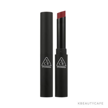 3CE Slim Velvet Lip Color #Plain