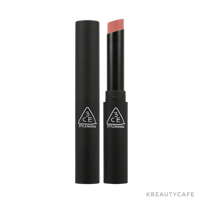 3CE Slim Velvet Lip Color #Rosebat
