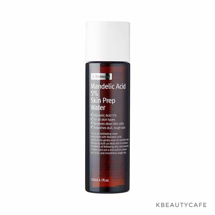 By Wishtrend Mandelic Acid 5% Skin Toner