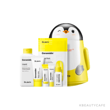Dr.Jart+ Ceramidin Liquid Play Set