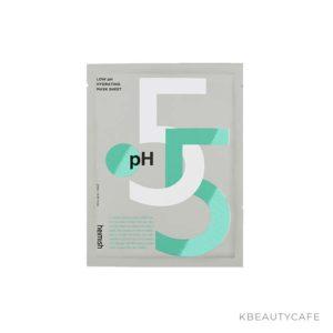 Heimish Low pH Hydrating Mask Sheet