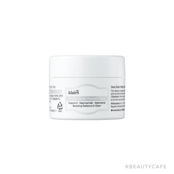 Klairs Freshly Juiced Vitamin E Mask Miniature