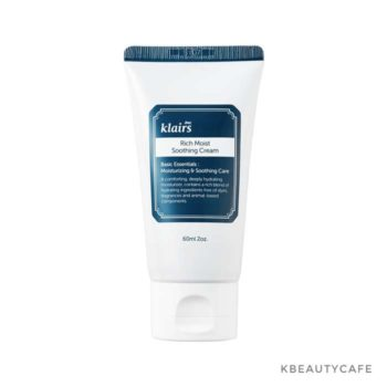 Klairs Rich Moist Soothing Cream