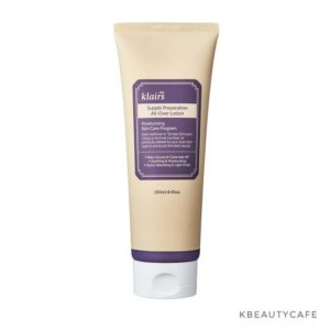 Klairs Supple Preparation All-Over Lotion