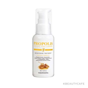 Tosowoong Propolis Natural Pure Essence Brightening Treatment