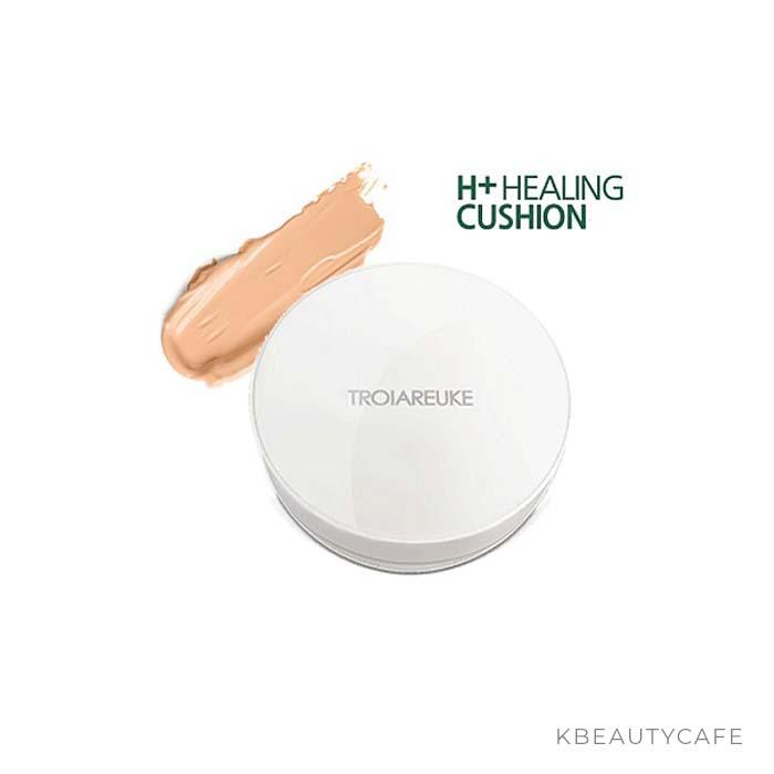 Troiareuke H+ Healing Cushion