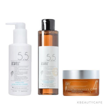 Acwell Simple Skincare Set