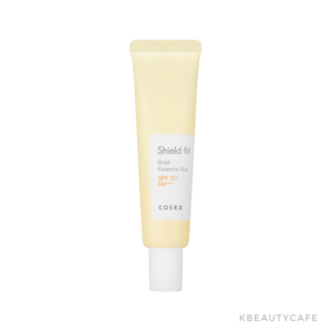 Cosrx-Shield-Fit-Snail-Essence-Sun