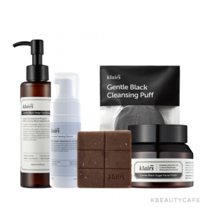 Klairs Cleansing Essentials Set
