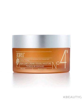 Acwell Aqua Clinity Cream Double Moisture