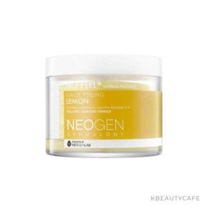 Neogen Bio Pel Gauze Lemon