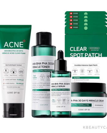 Some By Mi 30 Days Miracle Set