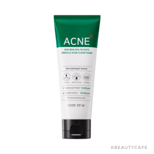 Some By MI Acne Clear Foam