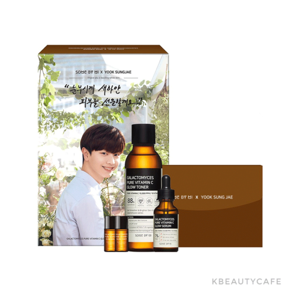some by mi x yook sungjae galactomyces pure vitamin c