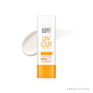 Acwell UV Cut Waterproof Sun Cream