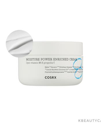 Cosrx Moisture Power Enriched Cream