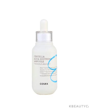 Cosrx centella aqua soothing ampoule