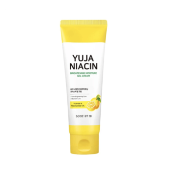 some by mi yuja niacin brightening gel cream