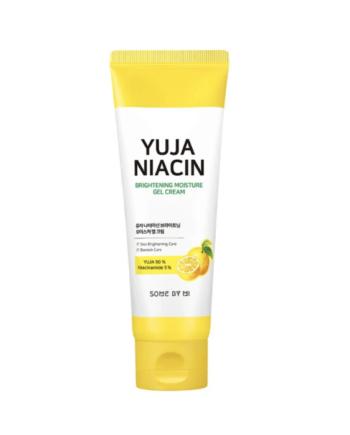 some by mi yuja niacin brightening gel cream