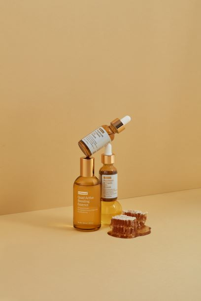 Quad Active with Propolis Ampoule